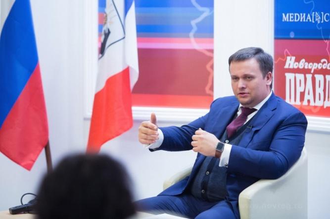 © Фото пресс-центра регионального правительства