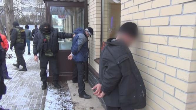 © Пресс-служба УМВД России по Новгородской области