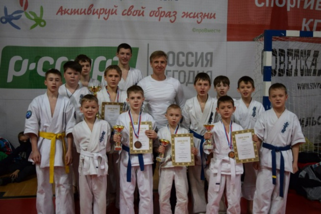© Фото предоставлено департаментом физкультуры и спорта Новгородской области