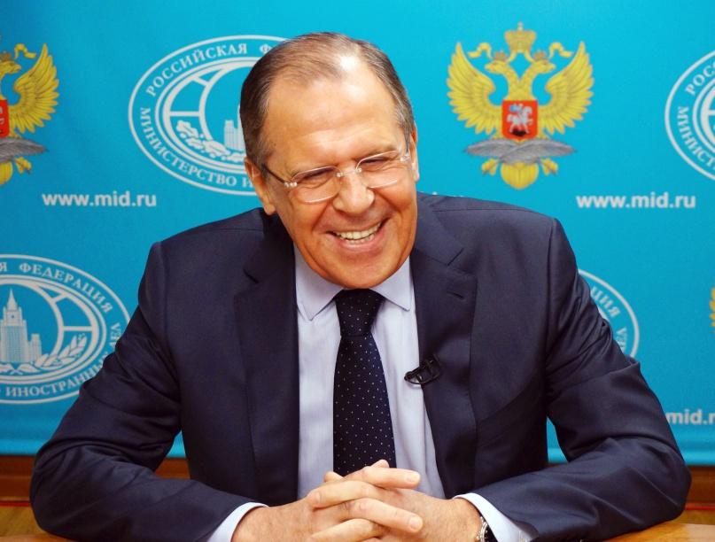 © Министерство иностранных дел Российской Федерации
