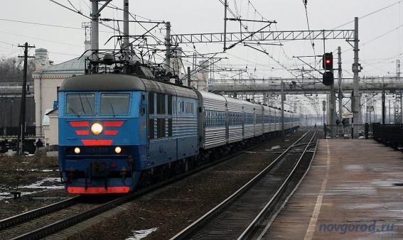 В Новгородской области отремонтируют 47 км железнодорожных путей