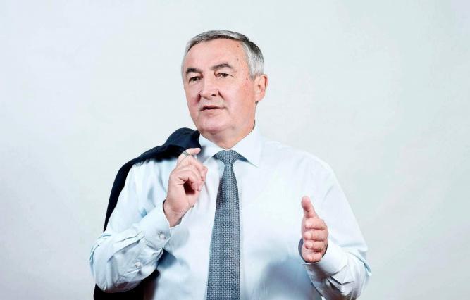 Юрий Бобрышев: Я должен помочь новому губернатору провести избирательную кампанию