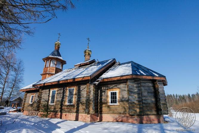 © Пресс-служба новгородской епархии