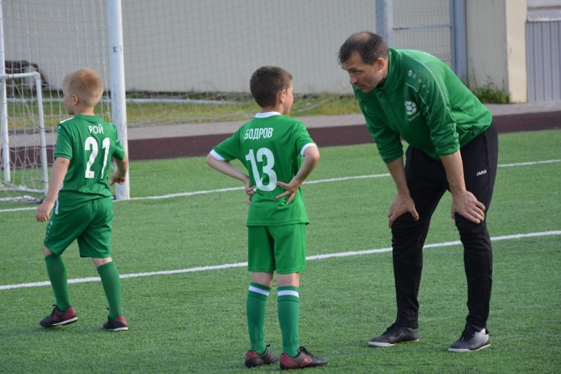 © фото спортшколы «Электрон»