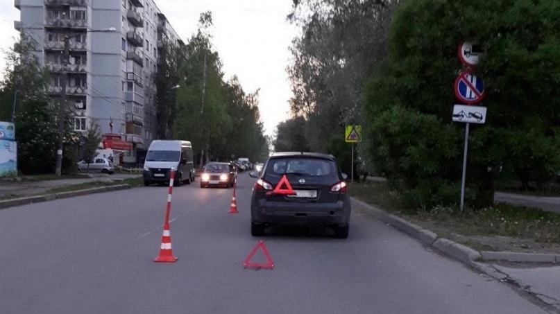 © УГИБДД по Новгородской области