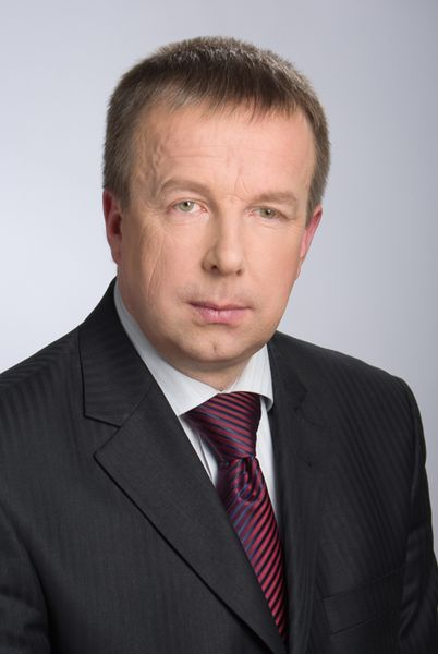 Александр Фёдоров. © Фото с сайта dem-admin.ru