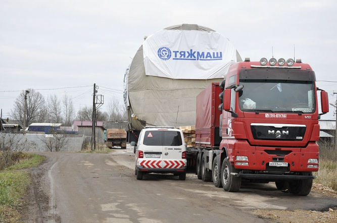 Пресс-служба «Новгородэнерго» ©