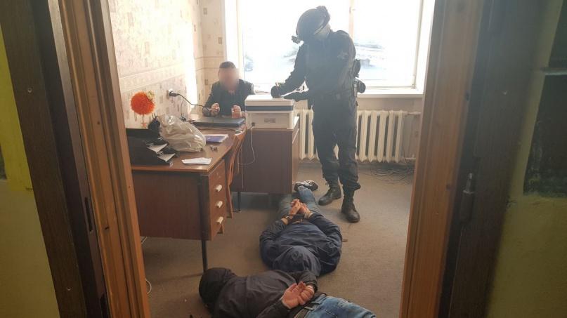 © Пресс-служба УМВД по Республике Карелия