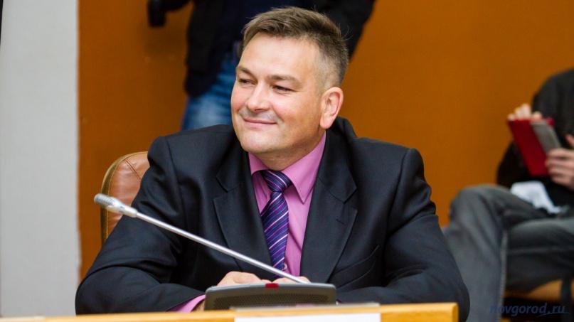 Алексей Митюнов.
