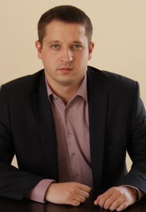 Антон Шубников. © НовГУ