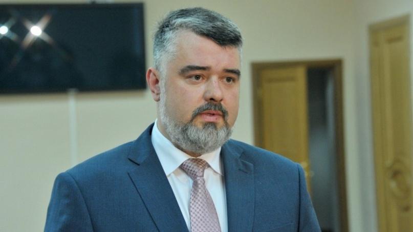 Тимофей Гусев. © novreg.ru