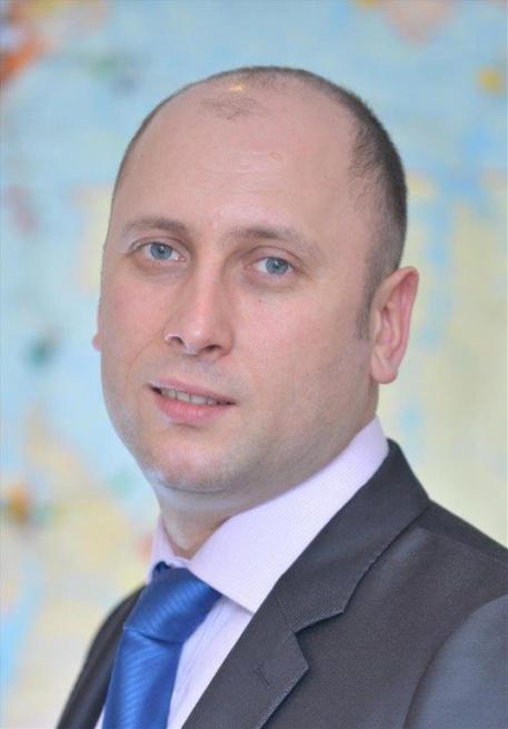 Андрей Белов. © Фото предоставлено новгородским филиалом МТС