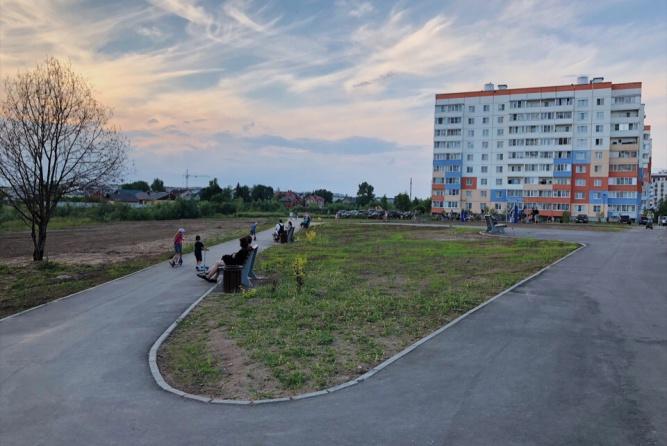 © Фото: «Новый город»
