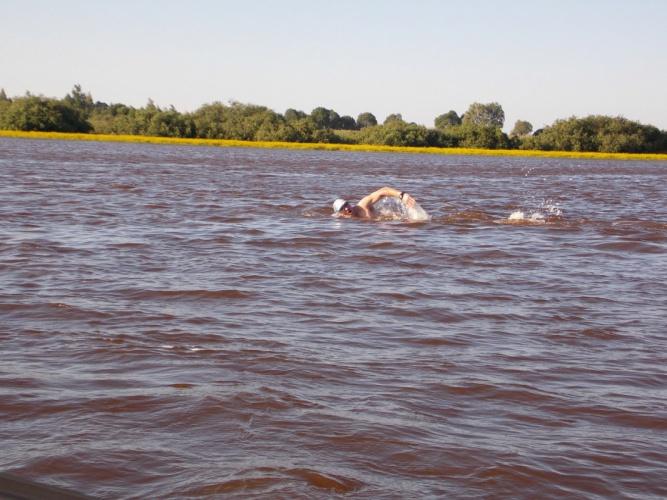 © Фото предоставлено областной Федерацией спортивного зимнего плавания