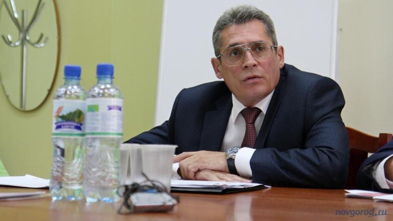 Юрий Маланин.