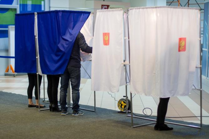 Региональное отделение «Яблока» потребует отмены выборов в Новгородскую областную думу