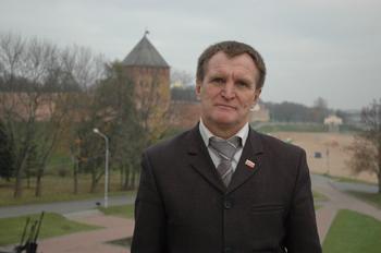 Сергей Симоненко. © Фото с сайта duma.nov.ru