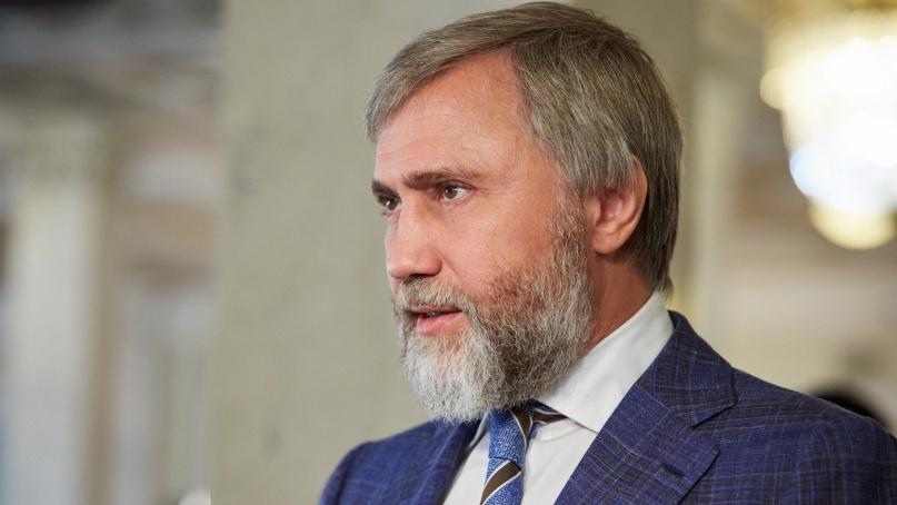 © facebook.com/novynskyi