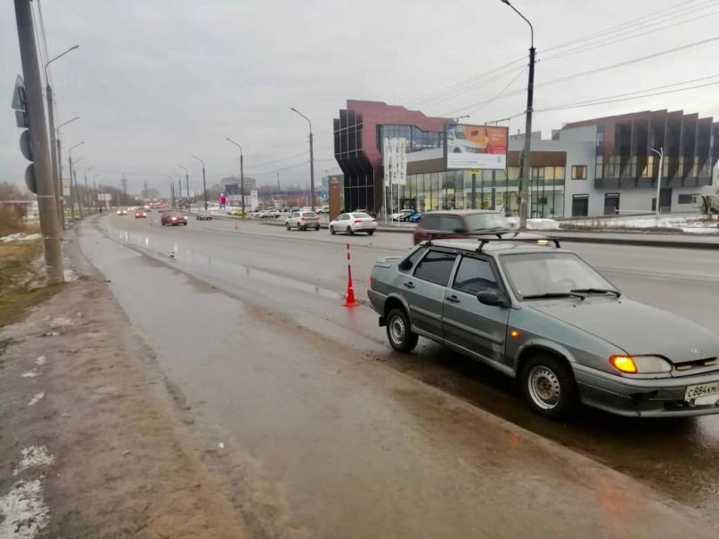 © ОГИБДД УМВД России по Великому Новгороду