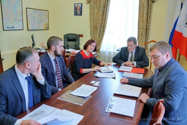 © Фото с сайта правительства Новгородской области