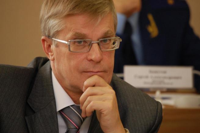 Анатолий Бойцев. © Фото с сайта duma.niac.ru