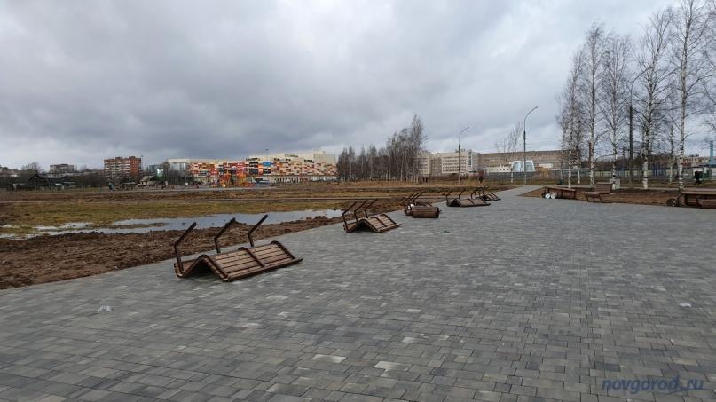 Последствия сильного ветра в декабре 2019 года.
