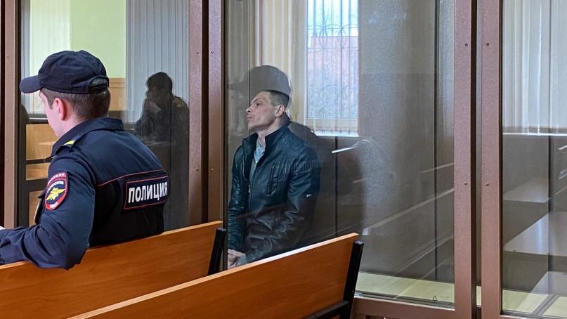 © СУ СК по Новгородской области