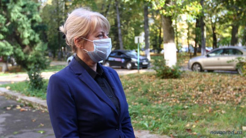 Ирина Истомина.
