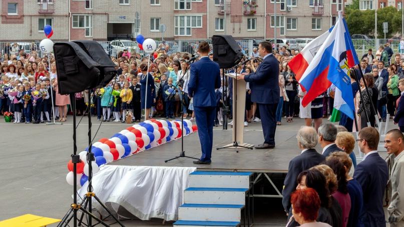 Партия «Яблоко» пожаловалась в избирком на новгородского губернатора