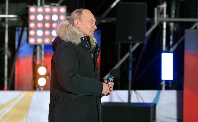 © Фото с сайта kremlin.ru