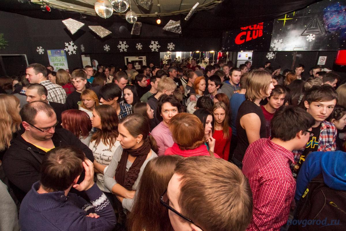 Новый ночной клуб великий новгород папа и сынишка в ночном клубе