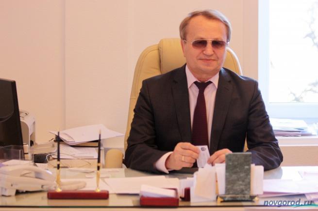 Виктор Нечаев.