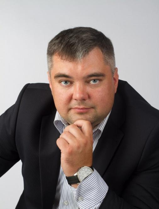 Владимир Андреев. © Фото информационного управления думы Великого Новгорода