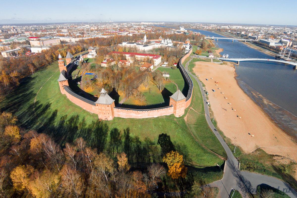 Старинный город россии великий новгород есть был