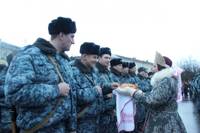 © Фото предоставлено пресс-службой УМВД России по Новгородской области