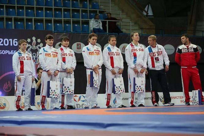 © Фото: Министерство спорта России