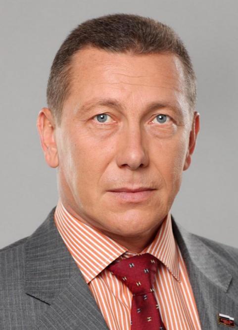 Михаил Панов. © Фото с сайта duma.niac.ru