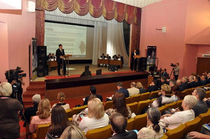 Вторая инвестиционная энергетическая конференция прошла в Чудово.