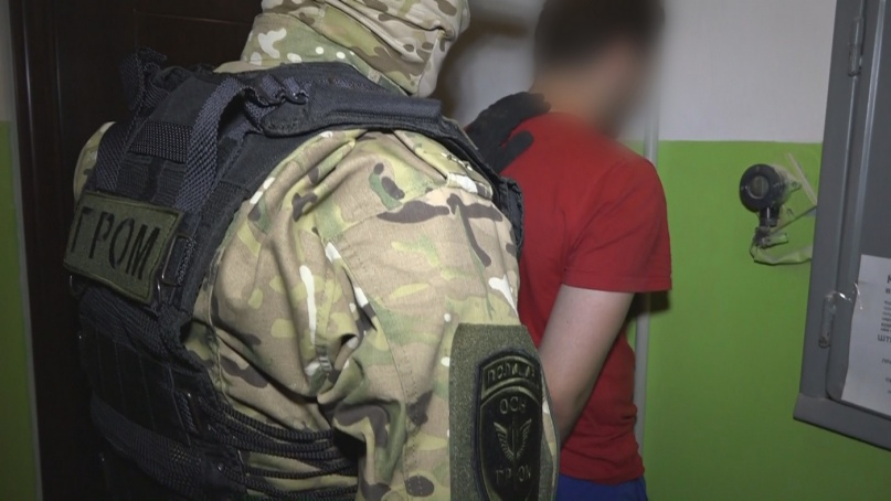 © Пресс-служба УМВД по Новгородской области