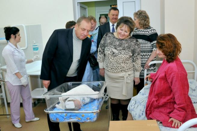 © Фото из архива пресс-центра правительства Новгородской области