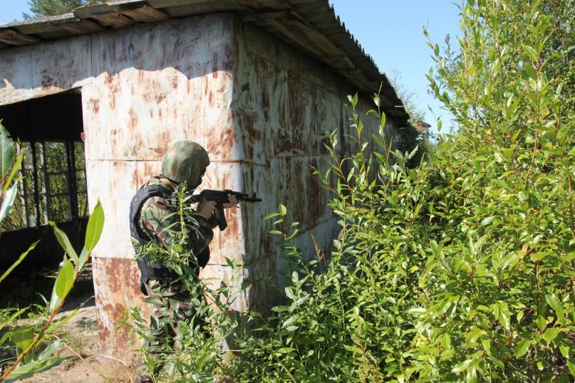 © фото пресс-службы Управления Росгвардии по Новгородской области