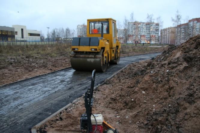 © Фото информационного управления думы Великого Новгорода
