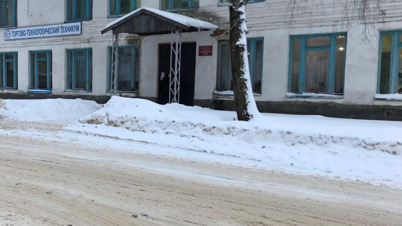 © фото пресс-службы прокуратуры Новгородской области