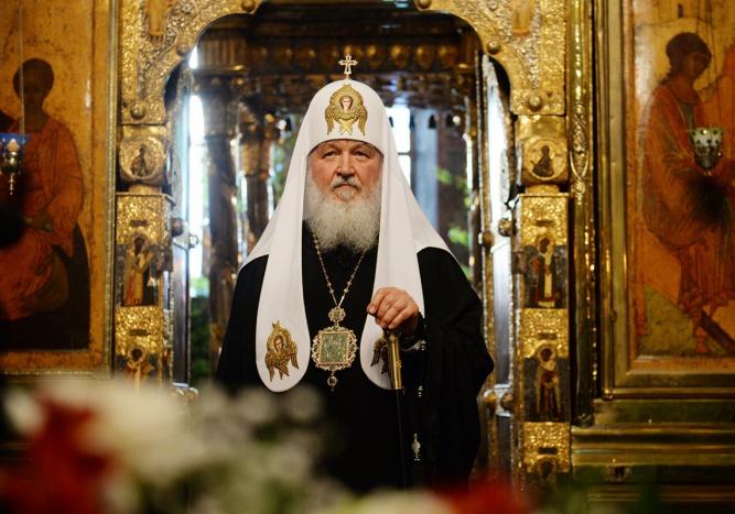 © Фото с сайта patriarchia.ru