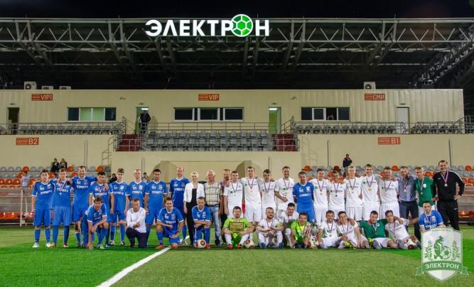 © Спортивная школа им. Александра Невского