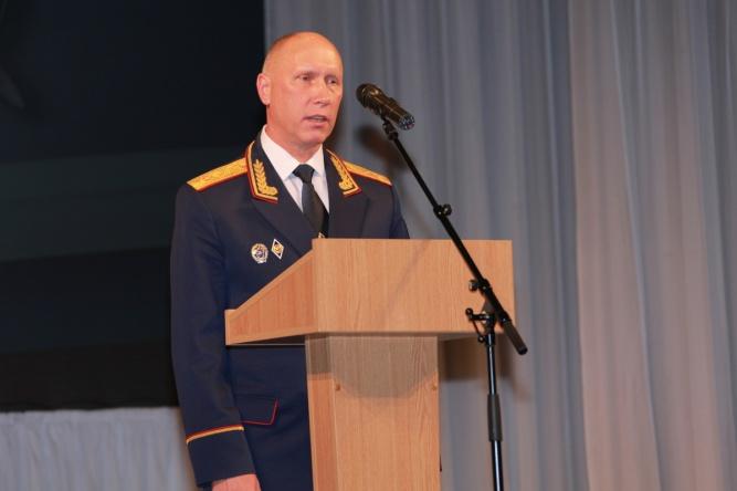 Николай Коннов. © Пресс-служба СУ СК по Новгородской области