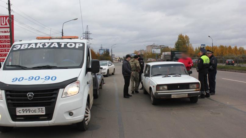 © пресс-служба УФССП России по Новгородской области