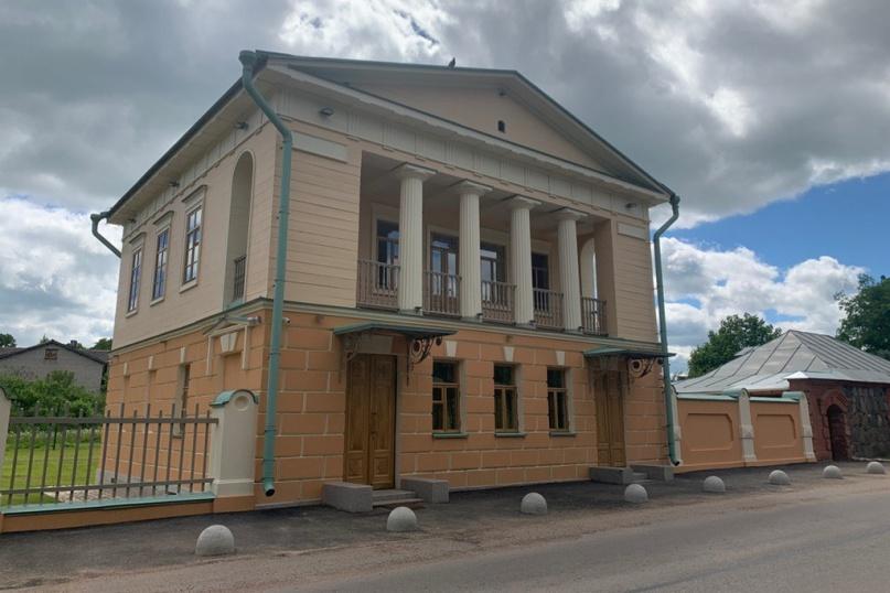 © Фото со страницы губернатора Новгородской области Андрея Никитина «ВКонтакте».