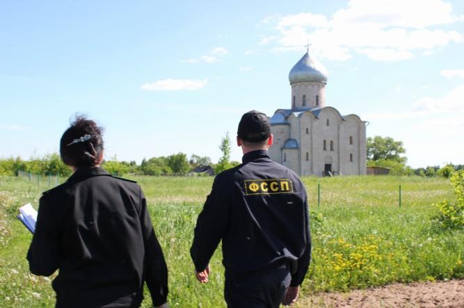 © Фото пресс-службы судебных приставов Новгородской области