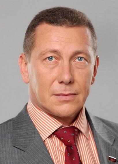 Кандидат в губернаторы от «Справедливой России» преодолел «муниципальный фильтр»